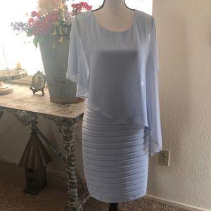 Frank Lyman Design sheath dress